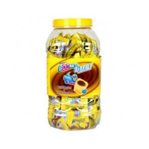 Wrigley Boomer - Duet Banana