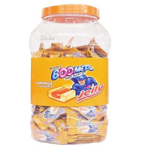 Wrigley Boomer - Orange