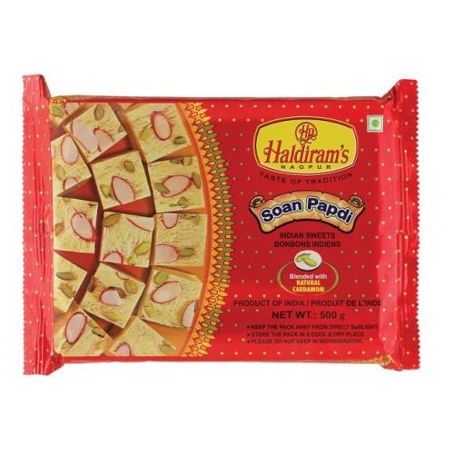 Haldiram's Soan Papdi