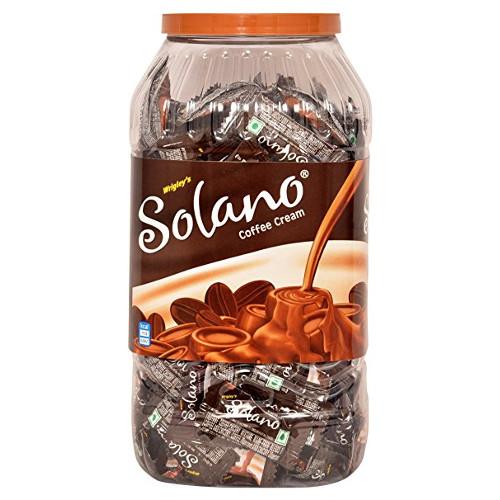Wrigley Solano Cuppaccino