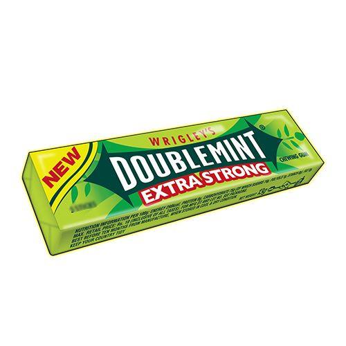 Wrigley Sticks - Double Mint
