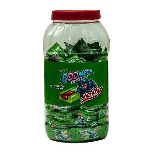 Wrigley Boomer Jot - Watermelon