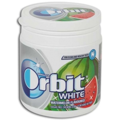Wrigley Orbit - Watermelon 66g