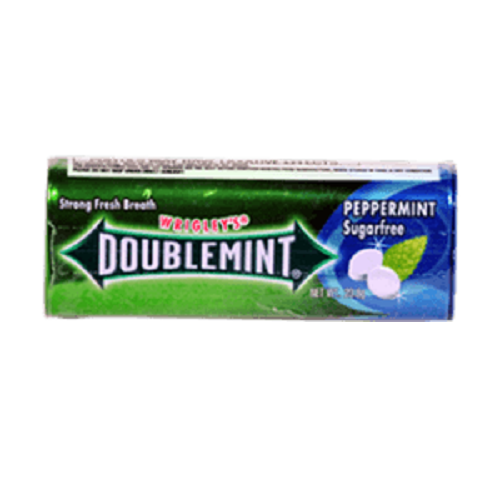 Wrigley Double Mint