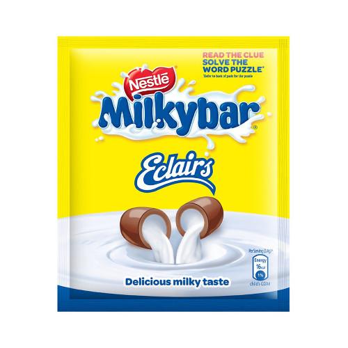 Nestle Milkybar Eclairs