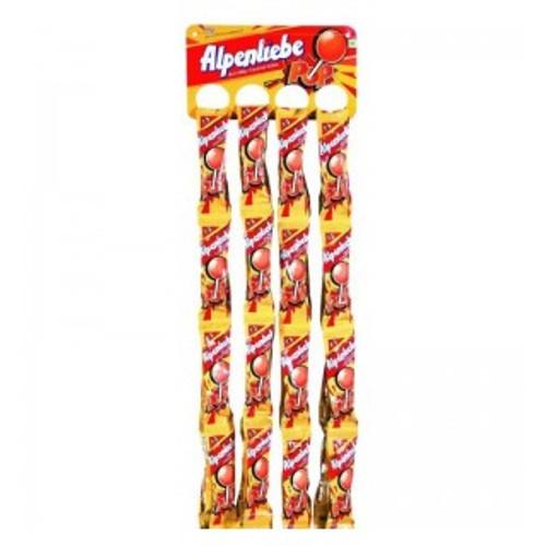 Alpenliebe Lollipops