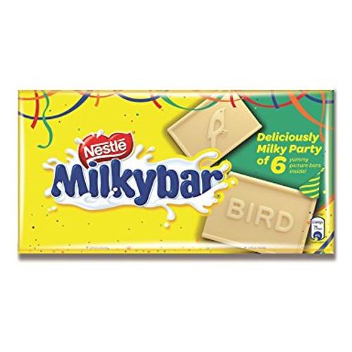 Nestle Milkybar Gift Pack