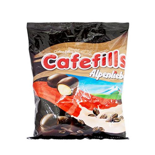 Alpenliebe Cafefills