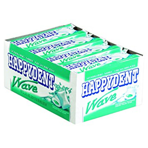 Happydent Wave Blister
