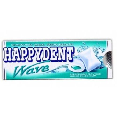 Happydent White Flip Top