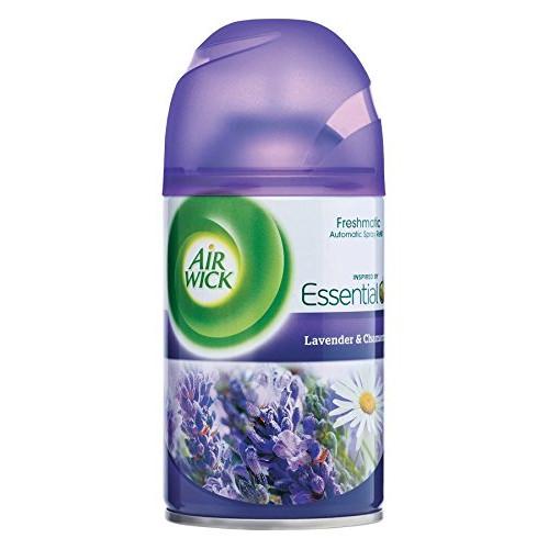 Airwick Fresh Matic Refill - 250 ml (Lavender & Chamomile)