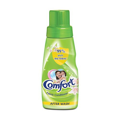 Comfort After Wash Anti Bacterial Fabric Conditioner