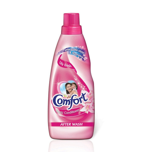 Comfort After Wash Lily Fresh Fabric Conditioner