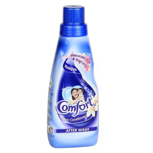 Comfort After Wash Morning Fresh Fabric Conditioner