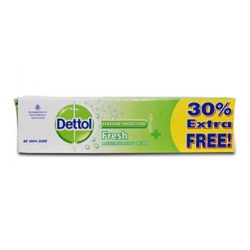 Dettol Shaving Cream Cool (60g+18g free)