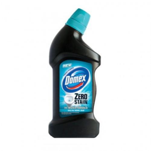 Domex Zero Stain Toilet Cleaner - 500ml