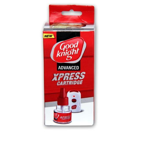 Good Knight Express Liquid Cartridge