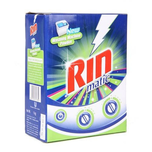Rin Matic Advanced Powder