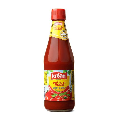 Kissan Twist Sweet & Spicy Sauce