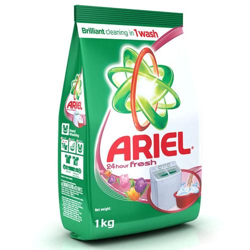Ariel 24 Hour Fresh