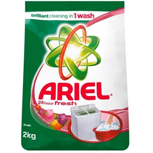 Ariel 24 Hour Fresh - 2kg