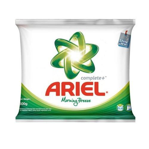 Ariel Complete Detergent Powder 500g