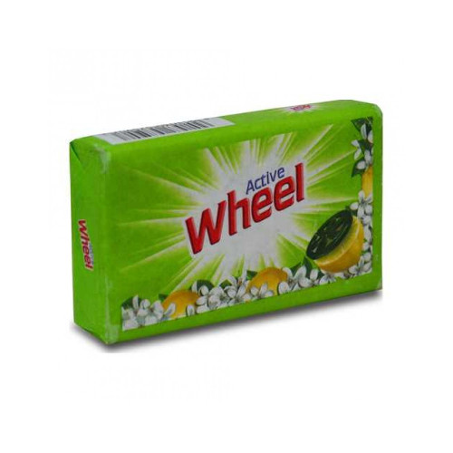 Wheel Green Bar