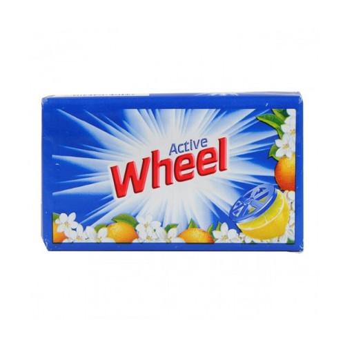 Wheel Blue Bar
