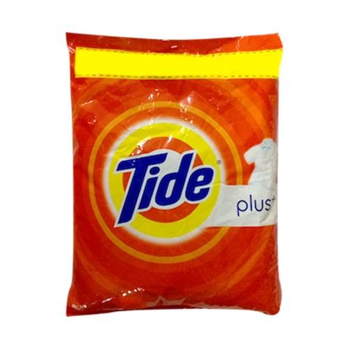 Tide Plus Detergent Powder