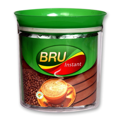 Bru Instant Coffee - Jar