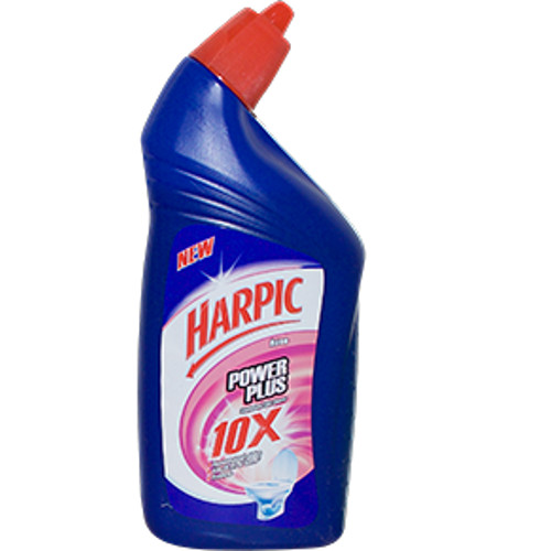 Harpic Powerplus Rose - 500ml