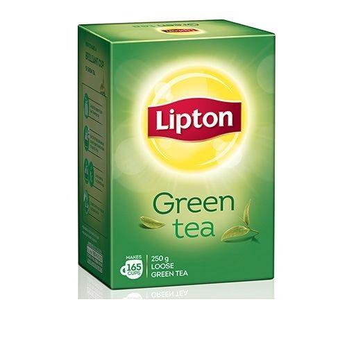 Lipton Pure & Light Green Tea