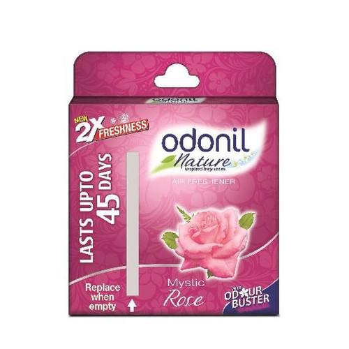 Odonil Nature Air Freshener Mystic Rose -75g