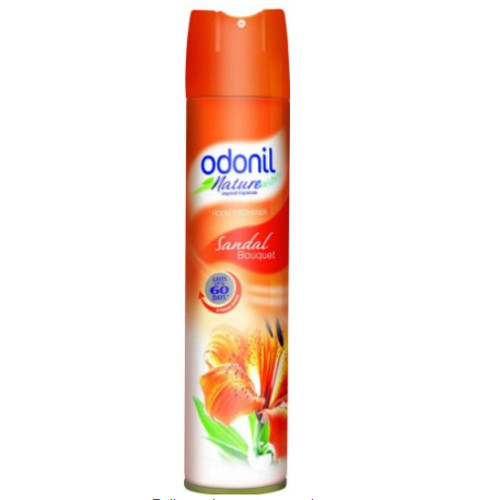 Odonil Room Spray Sandal Bouquet -200g
