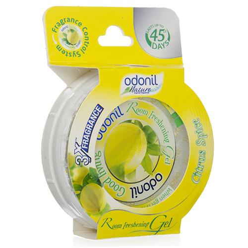Odonil Gel Citrus Spice -75g