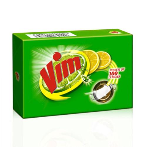 Vim Bar - 75g + 15g