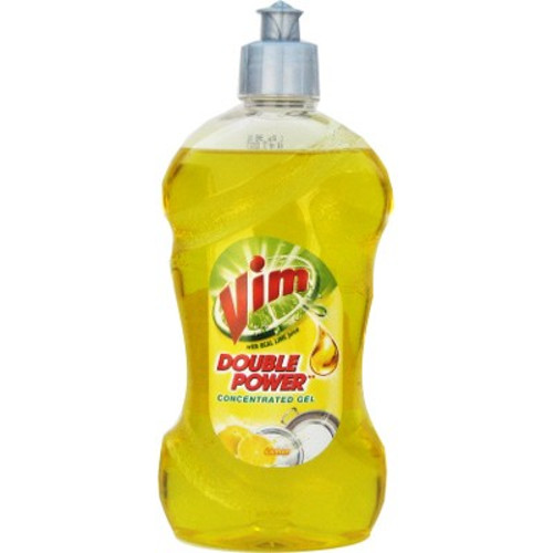Vim Double Power Concenrated Gel