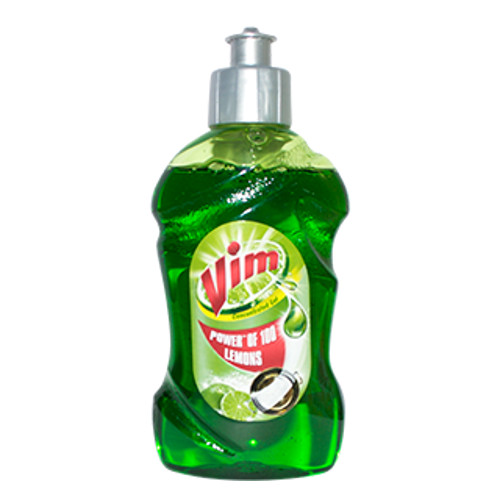 Vim Liquid Green -500ml Bottle