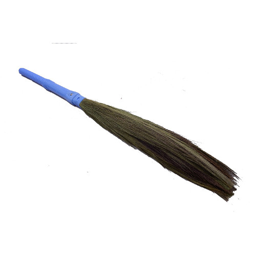 MONKEY 555 Plus Broom -Pack of 5 (Free Steel Scrubber)