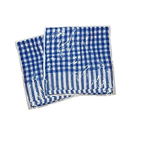 Gruhashobe Kitchen Cloth - 16 x 16 inches - (Pack of 12)