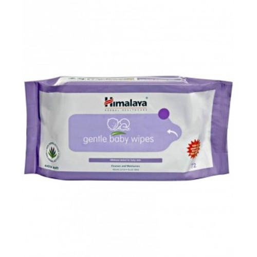 Himalaya Herbals Gentle Baby Wipes