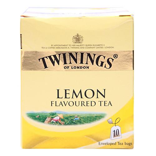 Twinings Lemon Tea Bags
