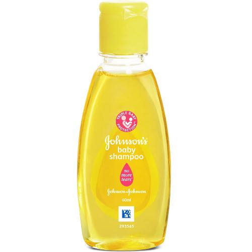 Johnson's Baby NMT Shampoo