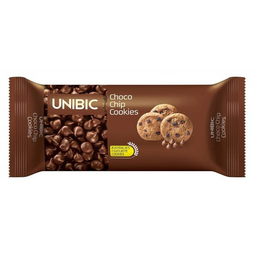 Unibic Choco Chip Cookies