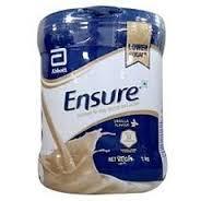 Ensure - Vanilla