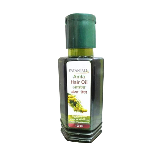 Patanjali Amla Hair Oil