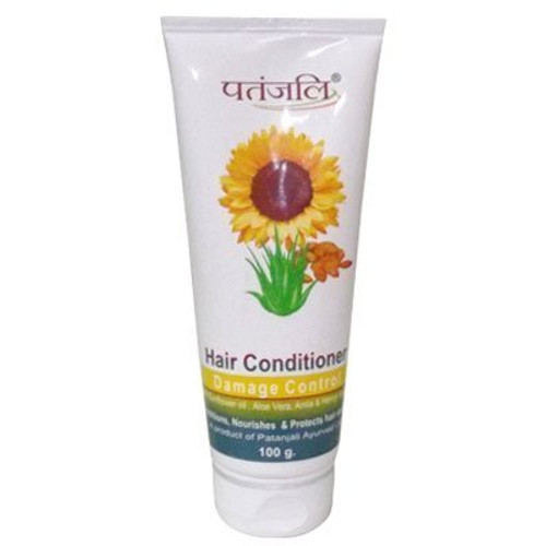 Patanjali Hair Conditioner Damage Control