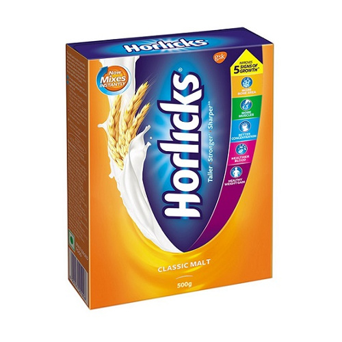 Horlicks Health & Nutrition Drink
