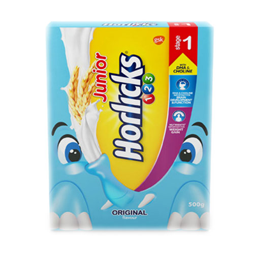 Junior Horlicks Stage 1 (2-3 years)