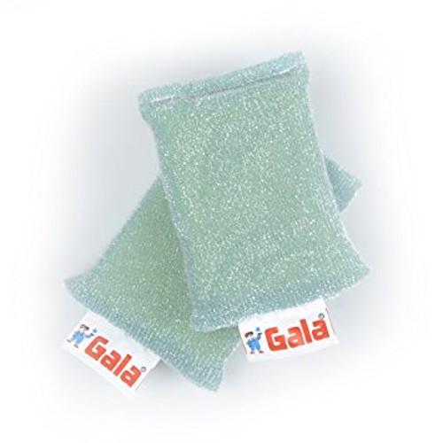 Gala 2-Piece Kitchen Scrubber Set - Green  - (134278)